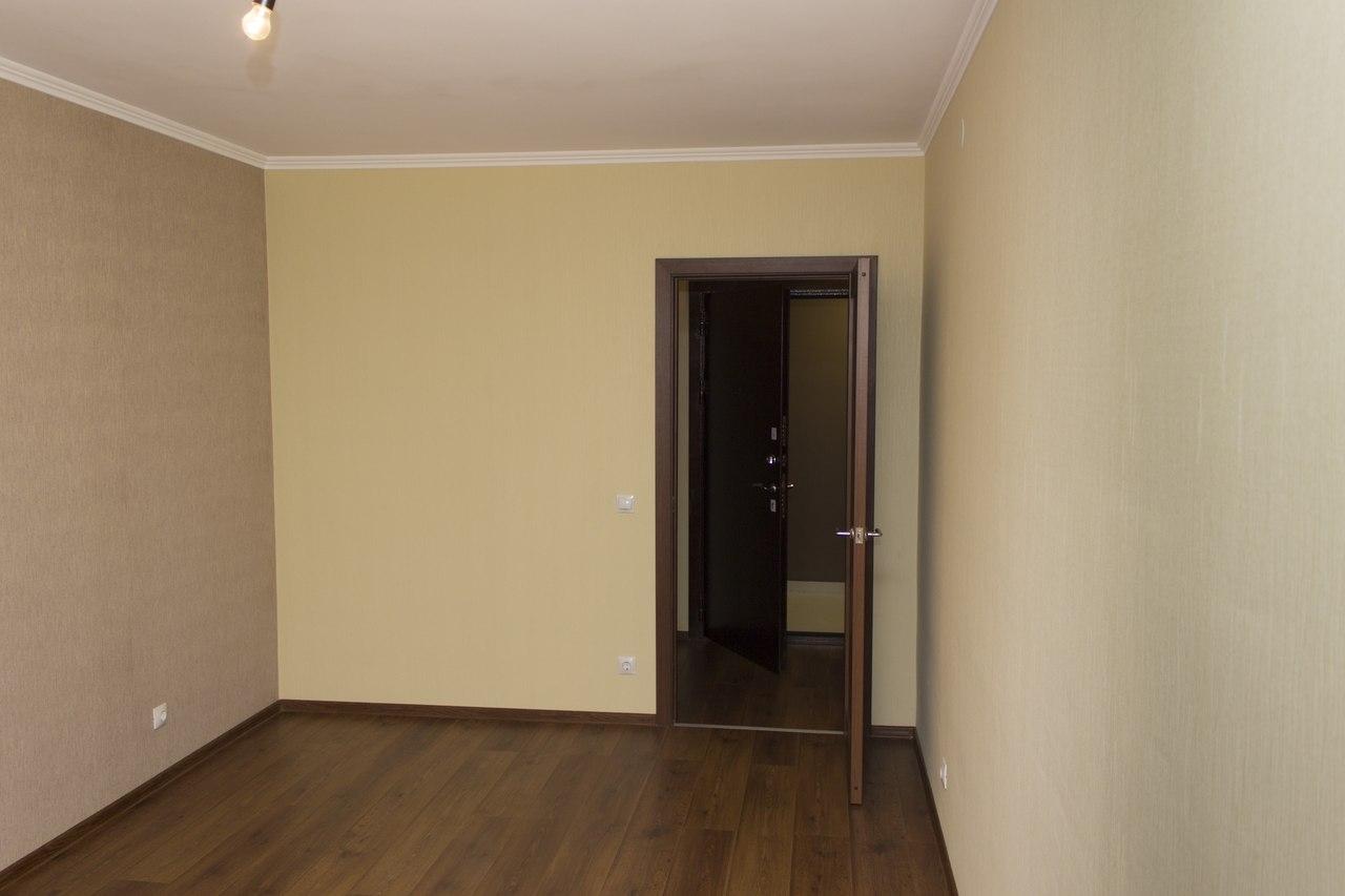 Варианты отделки квартир в жк молодежный