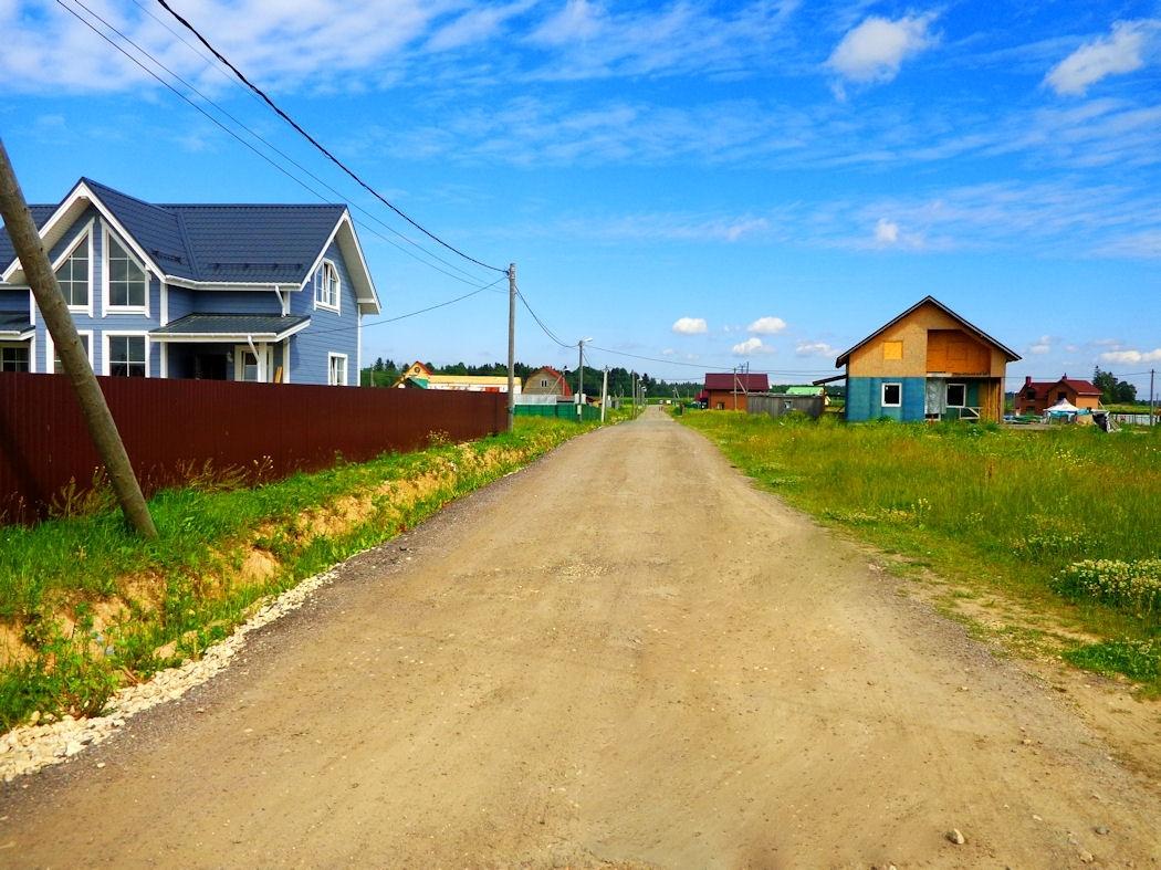 продажа земельных участков в санкт-петербурге под жилищное строительство